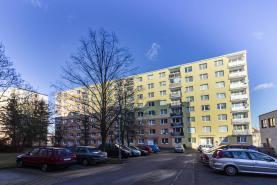 (Prodej, byt, 1+1, 38 m2, OV, Plzeň, ul. Na Dlouhých), foto 4/21