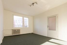 (Prodej, byt, 1+1, 38 m2, OV, Plzeň, ul. Na Dlouhých), foto 3/21