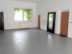 (Pronájem, obchod a služby, 66 m2, Ostrava - Mariánské Hory), foto 2/4