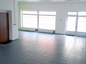 Pronájem, obchod a služby, 66 m2, Ostrava - Mariánské Hory