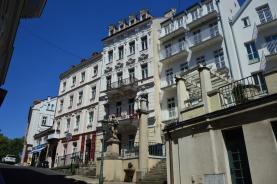 Prodej, nájemní dům, 650 m2, Karlovy Vary - Centrum