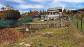 Prodej, pozemek, 659 m2, Horní Lukavice