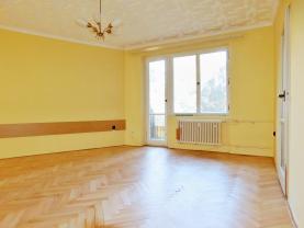 (Prodej, byt 2+1, 63 m2, Praha 10 - Vršovice, nám. Sv. Čecha), foto 4/28