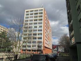 Prodej, byt 1+1, OV, 47 m2, Příbram