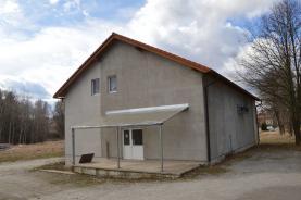 Prodej, výrobní prostory, 3034 m2, Dolní Cerekev