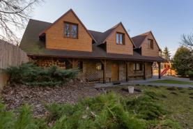Prodej, penzion, 1500 m2, Stěbořice