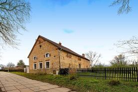 Prodej, rodinný dům 1035 m2, Krušovice (Prodej, rodinný dům, 1035 m², Krušovice), foto 3/16