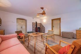 Prodej, rodinný dům 1035 m2, Krušovice (Prodej, rodinný dům, 1035 m², Krušovice), foto 4/16