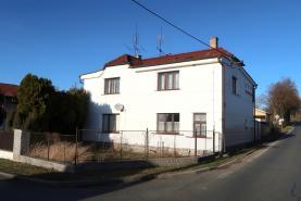 Prodej, rodinný dům, Svéradice
