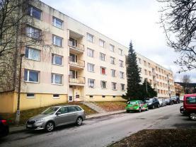 Prodej, byt, 1+1, Liberec, ul. Gagarinova