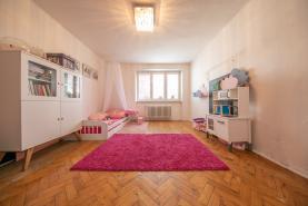 (Prodej, byt 2+1, 43 m2, Olomouc, ul. Za poštou)