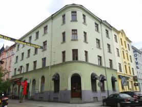 Pronájem, kancelářské prostory, 58 m2, Ostrava, ul. Stodolní