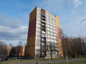 Prodej, byt 3,5+1, Ostrava, ul. Alberta Kučery