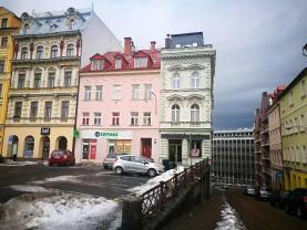 Pronájem, obchod, Liberec, nám. Sokolovské