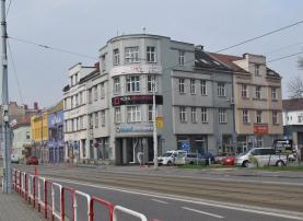 Pronájem, byt 2+kk, 51 m2, Ostrava - Mariánské Hory