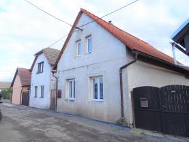 Prodej, nájemní dům, Mladá Boleslav, ul. K Podchlumí