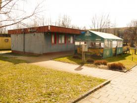 Prodej, restaurace, 234 m2, Havířov - Šumbark, ul. Konzumní