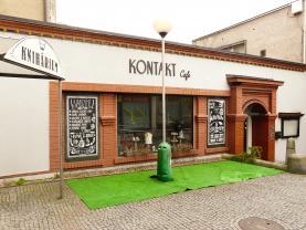 Prodej, komerční objekt, 131 m2, Frýdek - Místek