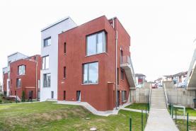 Pronájem, byt, 2+kk, 60 m2, zahrádka, Říčany