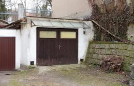 Prodej, garáž, 28 m2, Liberec