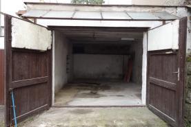 garáž (Prodej, garáž, 28 m2, Liberec)