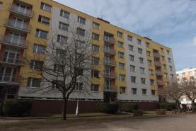 Prodej, byt 3+1, 78 m2, Hradec Králové, ul. Formánkova
