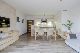 Prodej, byt 4+kk, 103 m2, Praha 9 - Vysočany