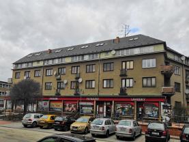Prodej, byt 1+kk, Náměšť nad Oslavou, ul. Husova