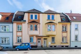 Prodej, rodinný dům, Lovosice, ul. Palackého