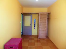 (Prodej, byt 3+1, 80 m2, Frýdek - Místek)