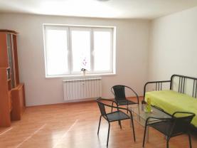 Pronájem, byt 3+1, 78 m2, Ostrava, ul. Nejedlého