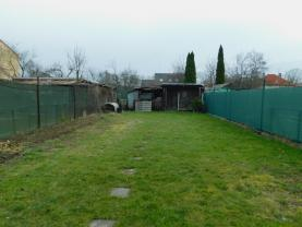 Prodej, zahrada, 199 m2, Paskov