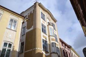 Prodej, bytový dům, Trutnov, ul. Havlíčkova