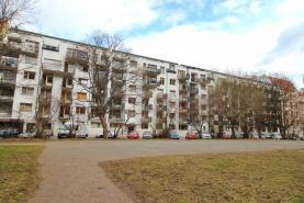 Pronájem, byt 2+kk, Praha, ul. Pod Kavalírkou