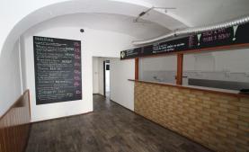 Pronájem, provozovny, 60 m2, Česká Lípa