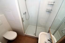 koupelna (Pronájem, byt 2+kk, 42 m2, Stráž pod Ralskem)