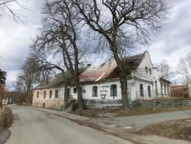 Prodej, rodinný dům, 1102 m2, Vítanov