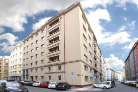 Prodej, byt 3+1, 85 m², OV, Praha 7