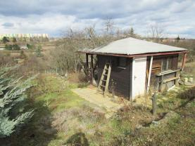 Prodej, zahrada, 310 m2, Brno - Bohunice
