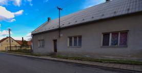 Prodej, rodinný dům, Podhradní Lhota