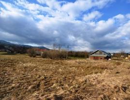 Prodej, pozemek, 1019 m2, Jablunkov