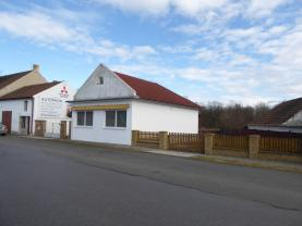 Prodej, rodinný dům, Hluboká nad Vltavou - Bavorovice