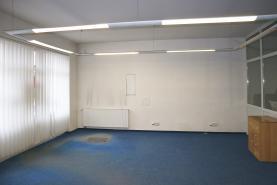 (Pronájem, kanceláře, 122 m2, Mariánské Lázně, ul. Plzeňská), foto 2/11