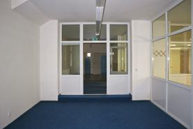 (Pronájem, kanceláře, 122 m2, Mariánské Lázně, ul. Plzeňská), foto 3/11