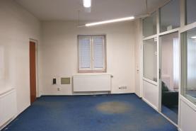 (Pronájem, kanceláře, 122 m2, Mariánské Lázně, ul. Plzeňská), foto 4/11