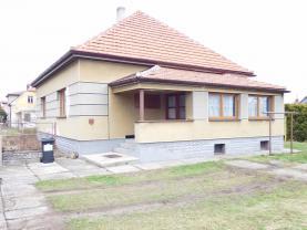 Prodej, rodinný dům, Dvory