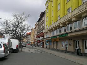 (Pronájem, komerční objekt, 70 m2, Český Těšín)