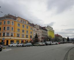 Pronájem, komerční objekt, 70 m2, Český Těšín