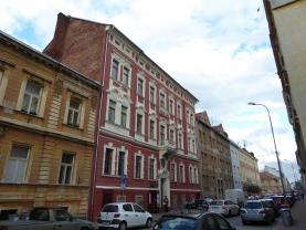 Pronájem, byt 2+1, České Budějovice, ul. Fráni Šrámka