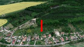 Prodej, stavební pozemek, 2400 m2, Otročiněves